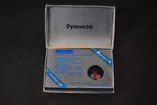NOS !! Dynavector DV KARAT MC Cartridge **Ruby Cantilever**