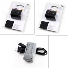 2pcs NP-FV70 Battery for SONY Camcorder Handycam NP-FV30 NP-FV50 NP-FV100
