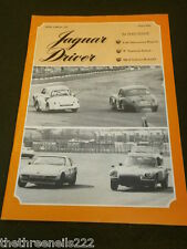 JAGUAR DRIVER #237 - APRIL 1980 - SILVERSTONE REPORT