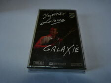 JEAN FELIX LALANNE - K7 audio / Audio tape !!! GALAXIE !!!
