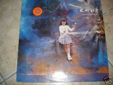 Betsy Cook - The girl who ate herself - LP