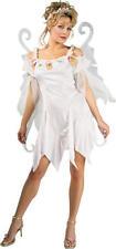Woodland Fairies: Snow Fairy Angel Adult Costume