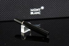 MontBlanc RollerBall 163G or 144G Lower Bottom Barrel. Perfect and Gem Condition