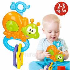 Babyspielzeug Greifling Spielzeug Baby Kinder Rassel Kleinkind Figur Motorik