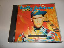 CD  Holly Johnson - Dreams That Money Can't Buy