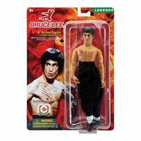 Bruce Lee Action Figure Original 20 cm