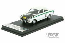 Ford Lotus Cortina  Marathon de la Route 1966  Ickx Staepelaere  1:43 Trofeu NEU