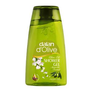 Shower Gel Olive Oil with Magnolia
