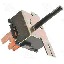 HVAC Blower Control Switch fits 1998-2003 Oldsmobile Bravada  FOUR SEASONS