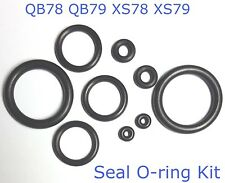 QB78, QB79, XS78, XS79 O-ring Kit