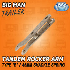 RAI45 Ark Tandem Rocker Arm Trailer Caravan Boat Jet Ski