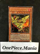 Yu-Gi-OH! Phoenix Sacré De Nephtys DR3-FR125