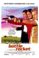 Bottle Rocket (1996) Style-A 90s Owen Luke Wilson Comedy Movie Poster Size 27x40