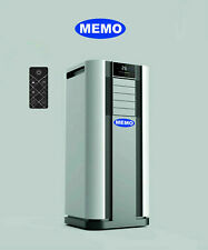 mobile klimaanlage Klimagerät  9000 BTU  3 in 1Kühlen &Heizen  2,5  KW