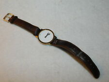MONTRE AKTEO jc mareschal besancon Watch UHR fourchette couteau KNIFE FORK