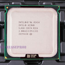 Intel Xeon X5450 SLASB SLBBE CPU Processor 1333 MHz 3 GHz LGA 771/Socket J