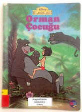 Orman Çocuğu - Dschungelbuch türkisch