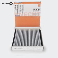Filtre à pollen / Filtre d'HABITACLE SMART 450 avec charbon actif Mahle