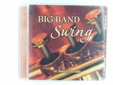Big Band Swing The Swingfield Big Band Cd (a-39) Jazz