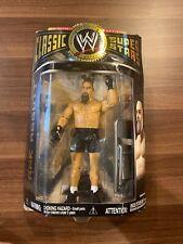 WWE Classic Superstars Tank Abbott Collector Series #15 JAKKS Pacific 2007