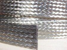 50 FEET 1/2 BRAIDED GROUND STRAP GROUNDING Tinned Copper Flat Braid