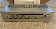 New listing Trio Ka 30 vintage Intergrated Amplifier