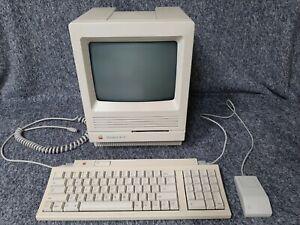 Vintage Computer Macintosh SE/30
