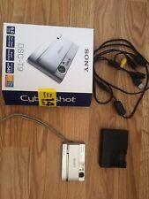 Sony DSC T9 Digital Cmera