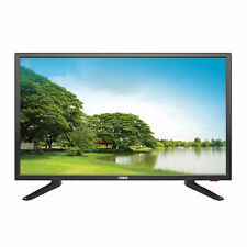 "24"" Naxa Led 12 Volt Ac/Dc Widescreen 1080p Hd Television and Media Player"