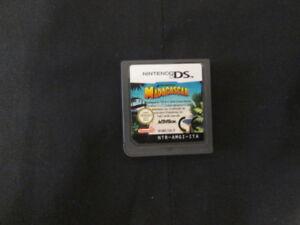 DS : MADAGASCAR - ITA ! Compatibile 3DS e 2DS ! Solo cartuccia
