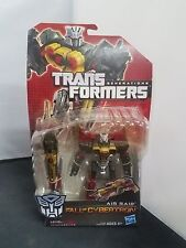Transformers Generations Fall of Cybertron FOC Deluxe Class Air Raid NOSC