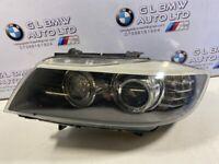 BMW 3 SERIES E90 E91 XENON HEADLIGHT LEFT SIDE OEM 7202591