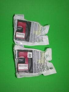 2x Original Brother LC-980 magenta NEU, Brother ink cartridge