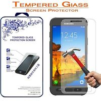 For Samsung Galaxy S7 Active SM-G891 Ballistics Tempered Glass Screen Protector