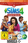 Die Sims 4 Hunde und Katzen Key EA Origin PC DLC Addon Code Sims 4 Cats & Dogs