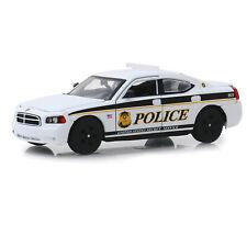 2006 U.S. Secret Service Police Dodge Charger