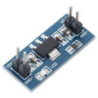 10X(1Pcs 6.0V-12V to 5V AMS1117-5.0V Power Supply Module Voltage Regulator X8K5)