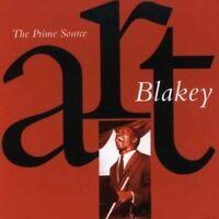 Art Blakey - The Prime Source (2007)  4CD Box Set  NEW/SEALED  SPEEDYPOST