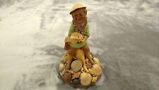 "Tom Clark – #5336 ""Shelby� 1997 Release Gnome Sculpture Figurine"