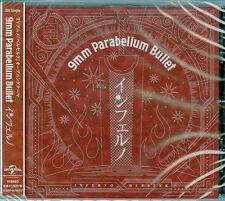 9MM PARABELLUM BULLET-BERSERK (ANIME)' INTRO THEME: INFERNO-JAPAN CD C94