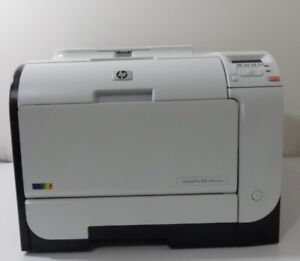 HP LaserJet Pro 400 M451nw Workgroup Color Printer, Wi-Fi & Network-able, 74k+PP