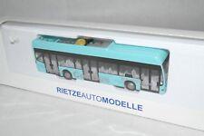 Rietze 1:87  65100 Mercedes MB Citaro fuel Cellbus Energy OVP(EC2496)