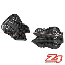 2011-2018 Diavel Side Engine Belt Cam Case Cover Guard Protector Carbon Fiber
