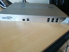 sonicwall NSA 4500 Firewall Network security Appliance 1RK21-072 with Ears