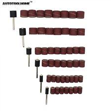 Sanding Drum Kit Rotary Tool Accessories Dremel Power Tool 156pcs