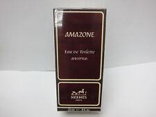 Sealed HERMES AMAZONE 25 ml 0.8 oz Eau de Toilette EDT   -  Mar4