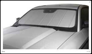CoverCraft Sun Shade Heat Shield 2018-2021 Honda Accord Sedan UV11546SV