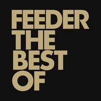 FEEDER - THE BEST OF  2 CD NEW