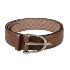 Gucci Men's Leather Belts