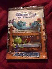 Monster University DVD